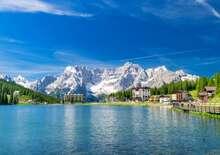 Dolomitok-Garda-tó-Tirol & Gesztenye ünnep
