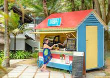 Mauritius / Emeraude Beach Attitude Hotel***