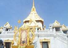 Nagy körutazás Thaiföldön, pihenéssel Phuketen
