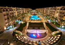 Nubia Aqua Beach Resort 4*