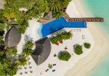 Maldív-szigetek / Kuramathi Island****