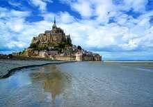 Párizs és egy csipetnyi Normandia