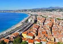 Francia Riviera
