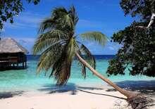 Maldív-szigetek / Bandos Island****