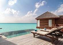 Maldív-szigetek  / Anantara Dhigu Resort & Spa*****