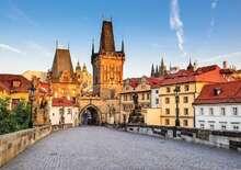 Császári és királyi városok - Pozsony-Prága-Bécs