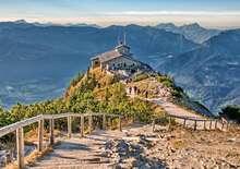 Svájci séták és Ausztria