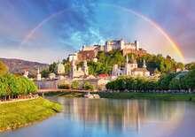 Svájc-Európa gyémántja és Ausztria