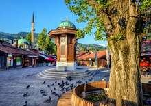 Az ezerarcú Balkán