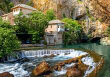 Hercegovina, az Adria kapuja