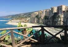 Nyaralás Calabria mesés tengerpartján