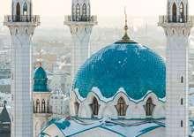 Kánok és cárok földje, Kazany és Moszkva