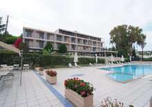 Hotel Apollon***-RE/TOLO