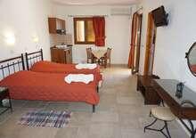 Petra apartmanház