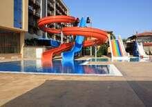 Hotel Tiara Beach **** - AI