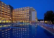 Hotel SOL Nessebar Mare/Bay**** AI