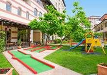 Melia Sunny Beach Hotel**** - AI (ex Iberostar Sunny Beach)