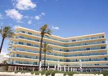 Hotel El Cid****18+ FP