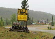 Yukon (Észak-Kanada) és Alaszka az Aranyláz földje