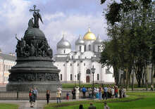 Szentpétervár gazdagon