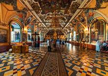 Az arany kupolák városa 4* (Moszkva) 4 napos