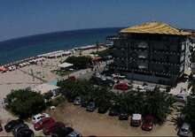 Hotel Olympic Beach ***FP