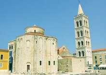 Zadar Magánapartmanok