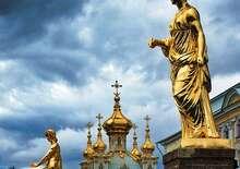 5*-os Szentpétervár