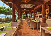 Bali / Grand Mirage Resort & Thalasso Bali*****
