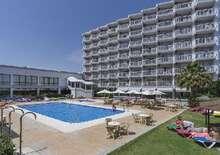 Hotel Medplaya Balmoral**superior FP/TP