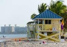 Florida, Key-szigetek és New Orleans