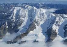 Alaszka, az óriások vadonja