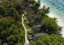 Srí Lanka körút + Maldív-szigetek / Holiday Island****