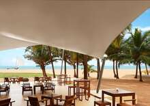 Srí Lanka / Jetwing Beach Hotel *****