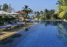 India - Goa / Kenilwort Resort & Spa *****