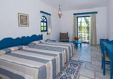Hotel Sunrise Beach Village****-AI