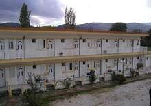 Michalis Apartmanház