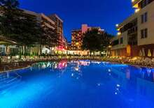 Hotel Laguna Park****