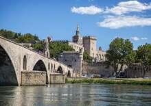 Tündöklő Toszkána és Provence