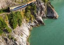Kanadai kalandozások a Rocky Mountaineeren
