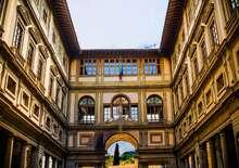 1000 ART - Reneszánsz Firenze