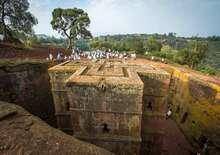 Körutazás Etiópiában - Abesszínia, Afrika Kánaánja