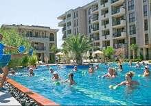 Cascadas Family Resort **** - RE