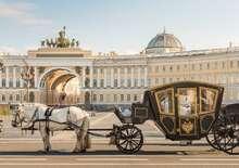 Gasztro élmények Szentpéterváron