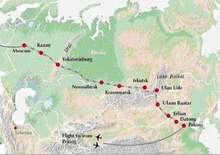 Transzszibériai Orient-Expressz