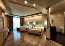 Hotel Konstantinos Palace ***** FP