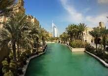 Egyesült Arab Emirátusok - tengerparti pihenéssel 2021