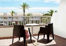 Hotel Globales Los Delfines****   FP/AI