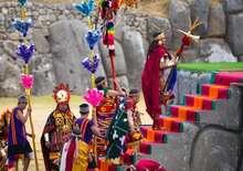 Peru - Nap ünnep - Az inka kultúra felfedezése