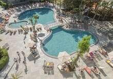 Bor Club Sunny Beach (HVD Club Hotel Bor)